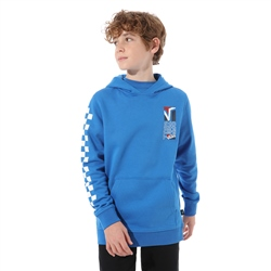 Vans Dimension Hoody - Blue