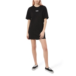 Vans Center V Dress - Black