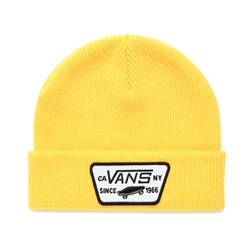 Vans Milford Beanie - Lemon Chrome