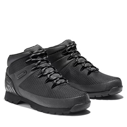 Timberland Euro Sprint Boots - Black