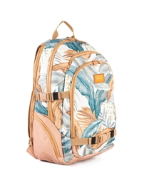 Rip Curl Posse 30L Backpack - White