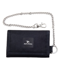 Rip Curl Surf Chain Wallet - Midnight
