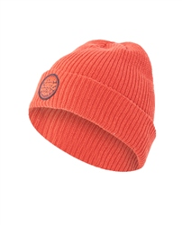 Rip Curl Original Surfers Beanie - Washed Red