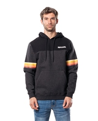 Rip Curl Mama Stacked Hoody - Black