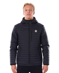 Rip Curl Melting AS Jacket - Black
