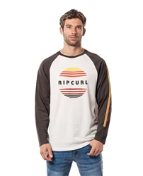 Rip Curl Mama Sunset T-Shirt - Bone