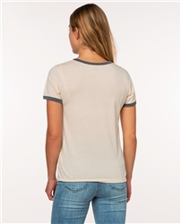 Rip Curl Cali Dream T-Shirt - Off White
