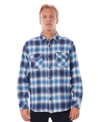Rip Curl Count Shirt - Navy