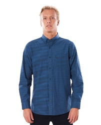 Rip Curl Sanity Shirt - Navy