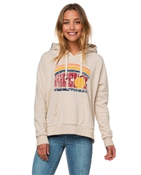 Rip Curl Honey Hoody - Off White