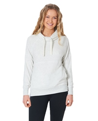 Rip Curl Cosy Sweatshirt - White Marle