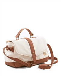 Rip Curl Hacienda Shoulder Bag - Natural