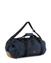 Rip Curl Medium Packable 35L Duffle Bag - Navy