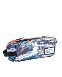 Rip Curl 2020 Pencil Case - Blue