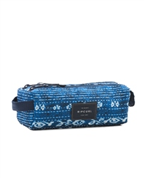 Rip Curl Variety Pencil Case - Navy