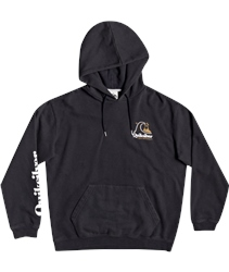 Quiksilver Sweet As Hoody - Parisian Night