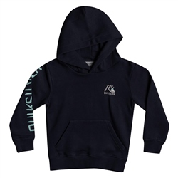 Quiksilver Boys Cloud Breaker Hoody - Parisian Night