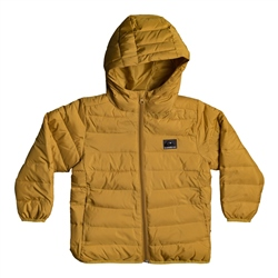 Quiksilver Scaly Jacket - Honey