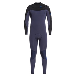 Quiksilver Syncro Mens 5/4mm Wetsuit - Black