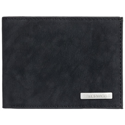 Quiksilver Bridgies IV Wallet - Black