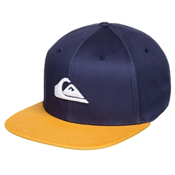 Quiksilver Chompers Cap - Midnight Navy