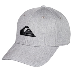Quiksilver Decades Cap - Grey