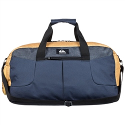 Quiksilver Medium Shelter II 43L Duffle Bag - Honey Heather