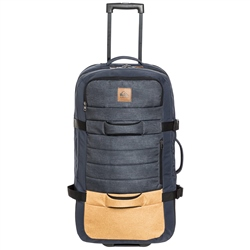 Quiksilver New Reach 100L Holdall - Honey Heather