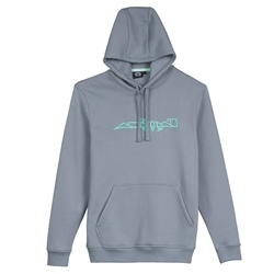 Animal Arkheia Hoody - Tradewinds Grey