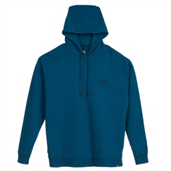 Animal Challenger Hoody - Poseidon Navy Blue