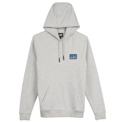 Animal Fontan Hoody - Grey Marl