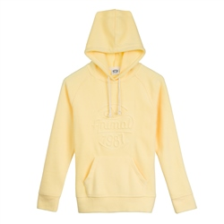 Animal Caio Hoody - Buttermilk Yellow