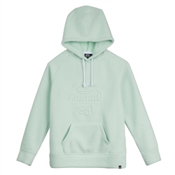 Animal Caio Hoody - Harbour Green