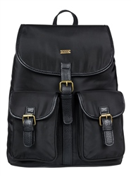 Roxy Funtastic 18.5L Backpack - Anthracite