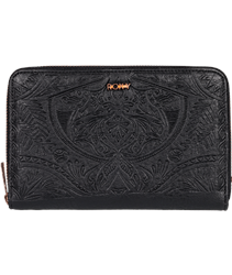 Roxy Brooklyn Purse - Anthracite