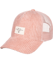 Roxy Chill Out Trucker - Ash Rose