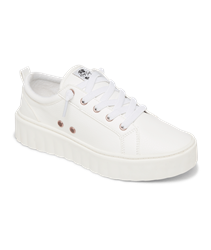 Roxy Sheilahh Shoes - White