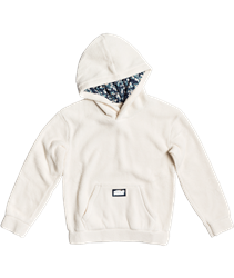 Roxy Someone New Hoody - Natural