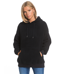 Roxy By The Lighthouse Hoody - Anthracite