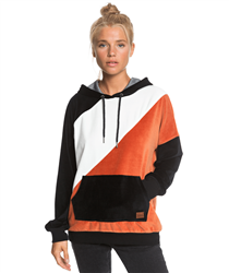 Roxy Surf Spot Hoody - Anthracite