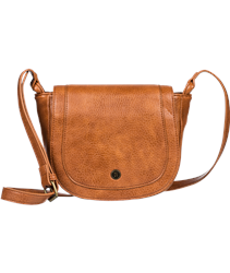 Roxy On My Way Bag - Camel