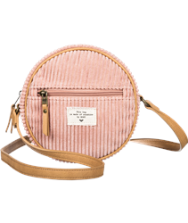 Roxy You Belong Bag - Ash Rose