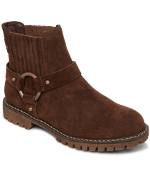 Roxy Road Trip Boots - Brown