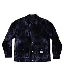 DC Shoes Workman Jacket - Black