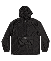 DC Shoes Field Anorak - Black