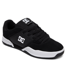DC Shoes Central Shoes - Black & White