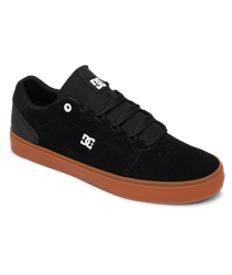 DC Shoes Hyde Shoes - Black & Gum