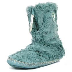 Bedroom Athletics Marilyn Slipper Boot - Sea Foam