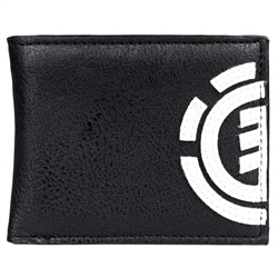 Element Daily Wallet - Flint Black