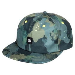 Element Pool Cap - Paint Camo